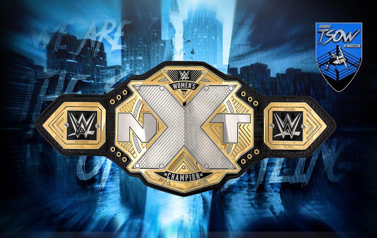 Io Shirai vs Candice LeRae: come è finito il match di NXT TakeOver: 31?