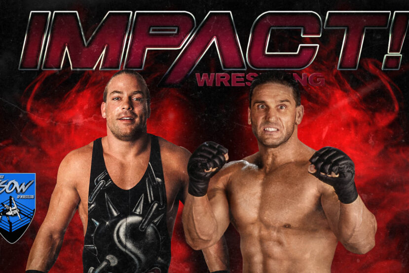 IMPACT! 15-12-2020 - Risultati Live