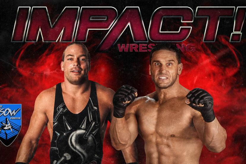 IMPACT! 08-12-2020 - Risultati Live