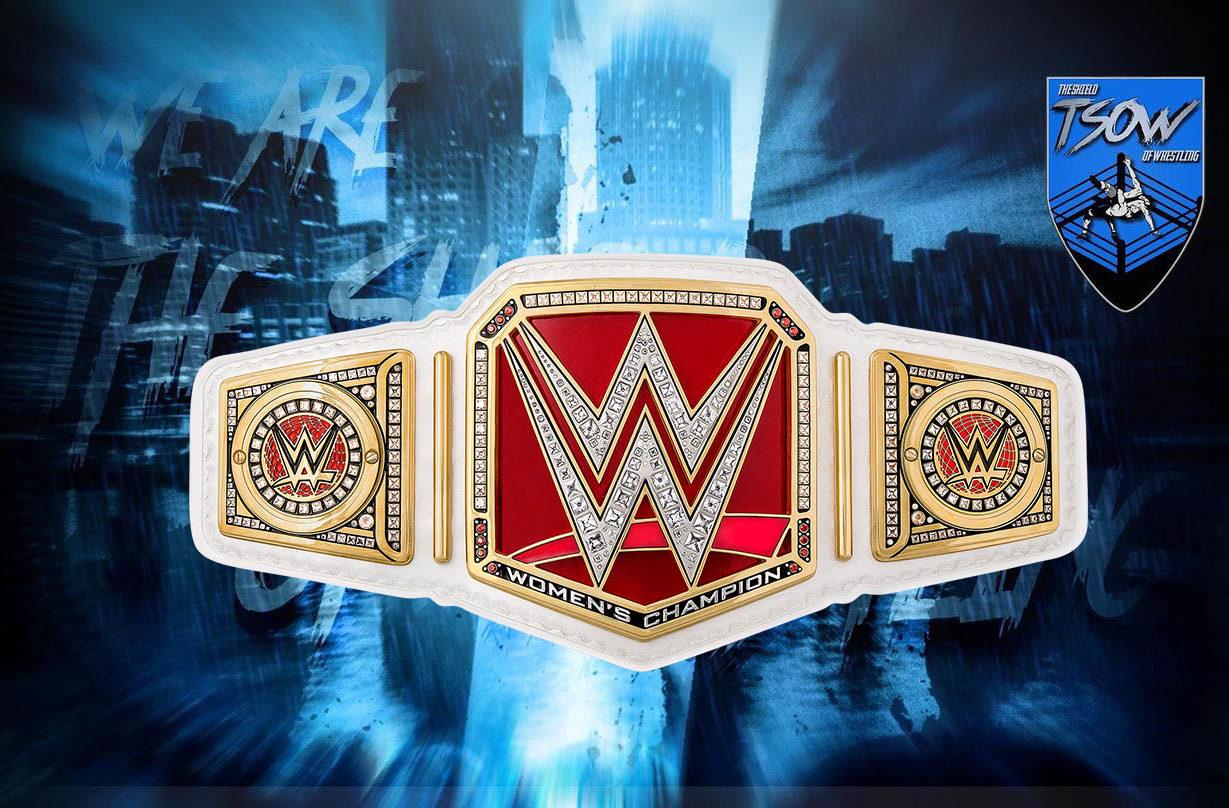 WWE RAW: il match tra Asuka e Mickie James termina in modo controverso
