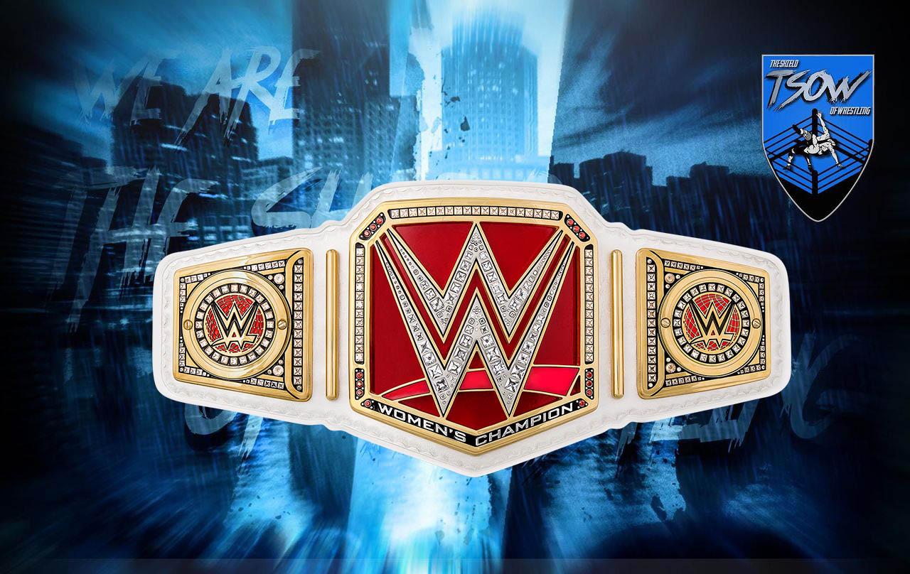 WrestleMania Backlash: risultato del match femminile di RAW