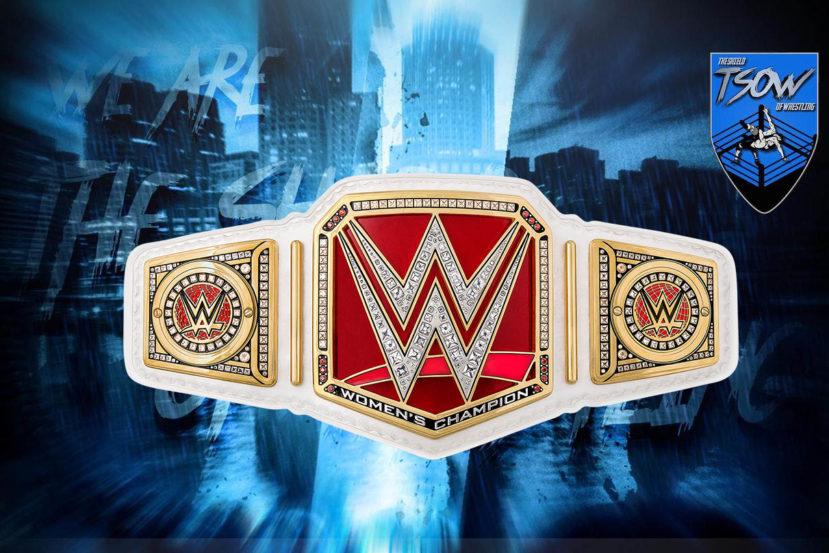 Sasha Banks vs Asuka: chi ha vinto l'incontro di Extreme Rules?