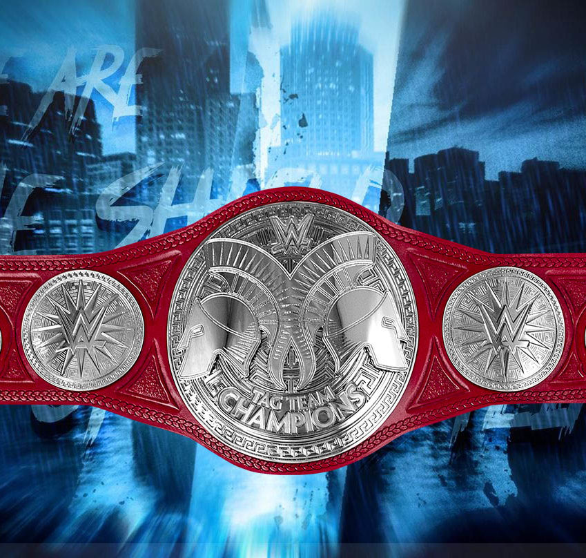 RAW Tag Team Championship: chi ha vinto a Clash of Champions 2020?