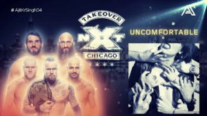 DIRTY HITS #2 MONEY IN THE BANK/NXT TAKEOVER CHICAGO