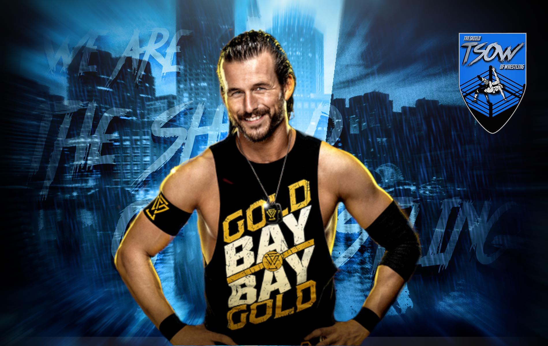 Adam Cole: che cos'è successo a NXT dopo il suo turn heel?