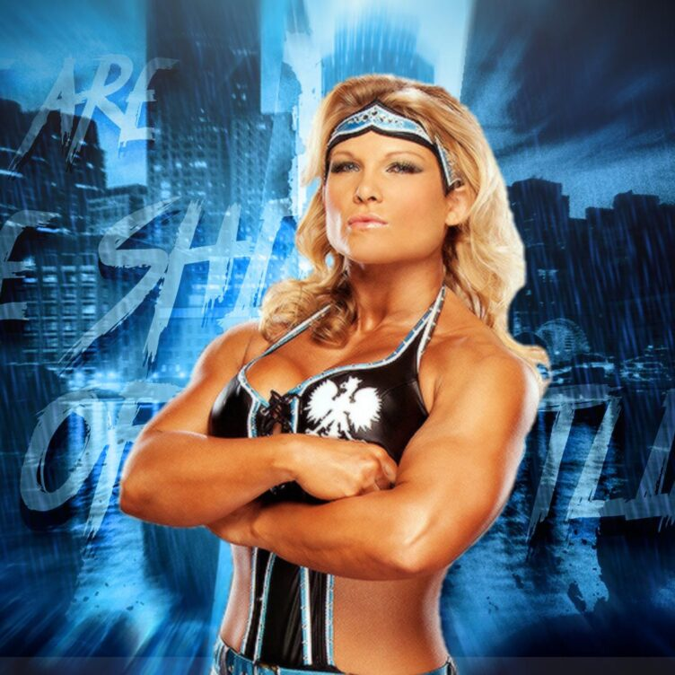 Beth Phoenix ritorna al tavolo di commento di NXT