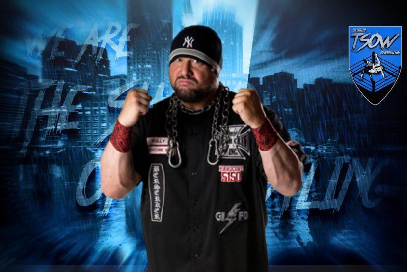 Bully Ray lascia la ROH: la verità dietro la decisione