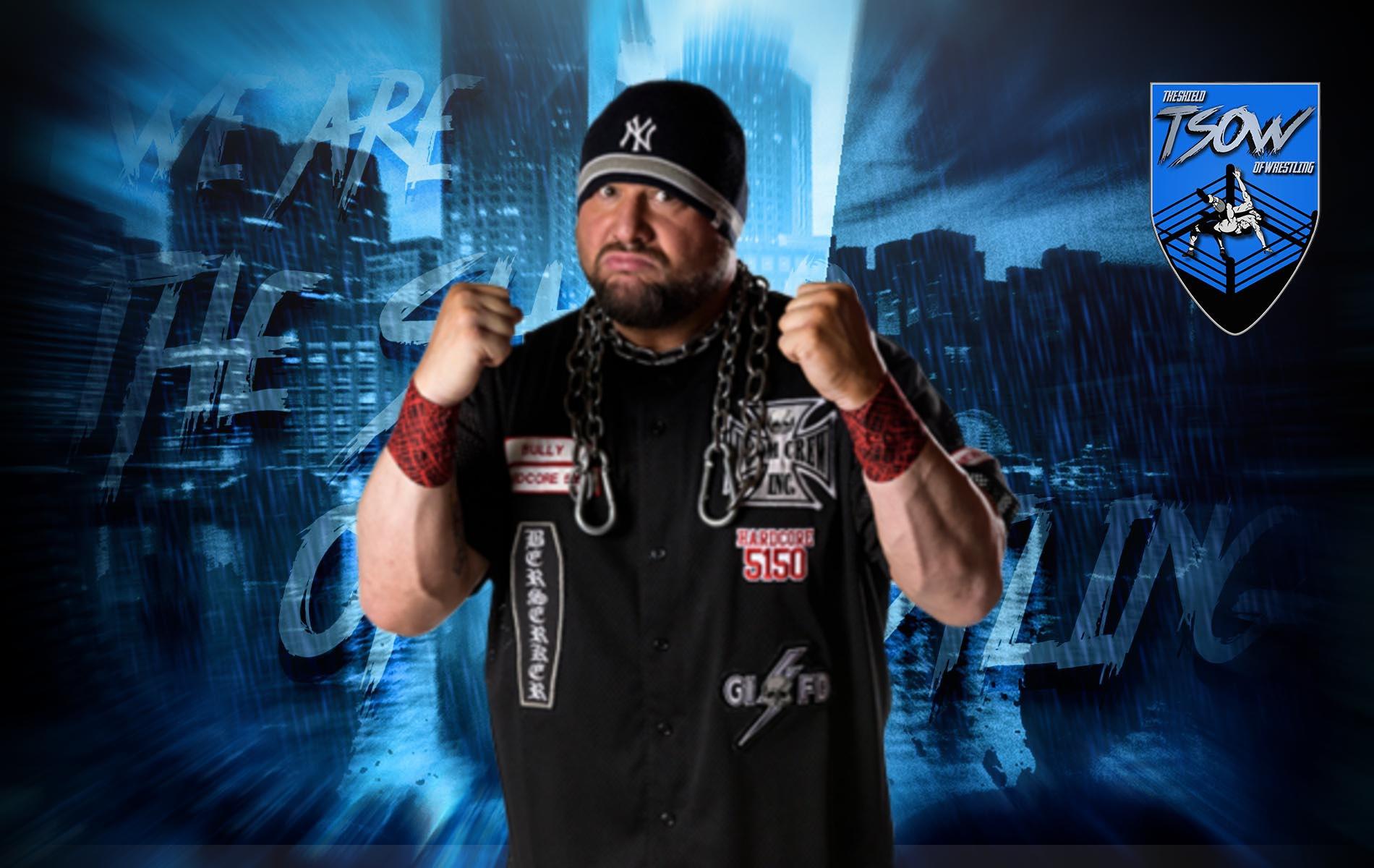 Bully Ray lascia la Ring of Honor