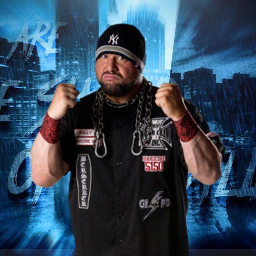 Bully Ray critica la AEW per la gestione del titolo IMPACT!