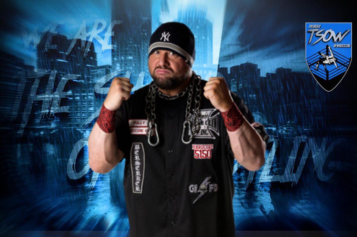 Bully Ray parla di Drew McIntyre e Roman Reigns a Survivor Series