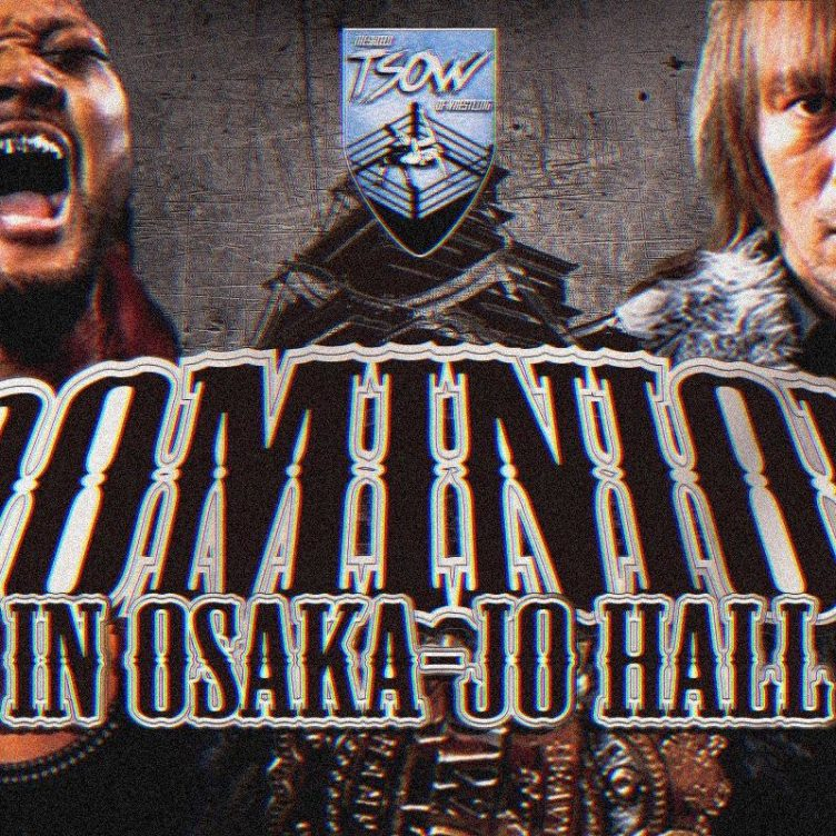 Risultati NJPW Dominion in Osaka-jo Hall 2020