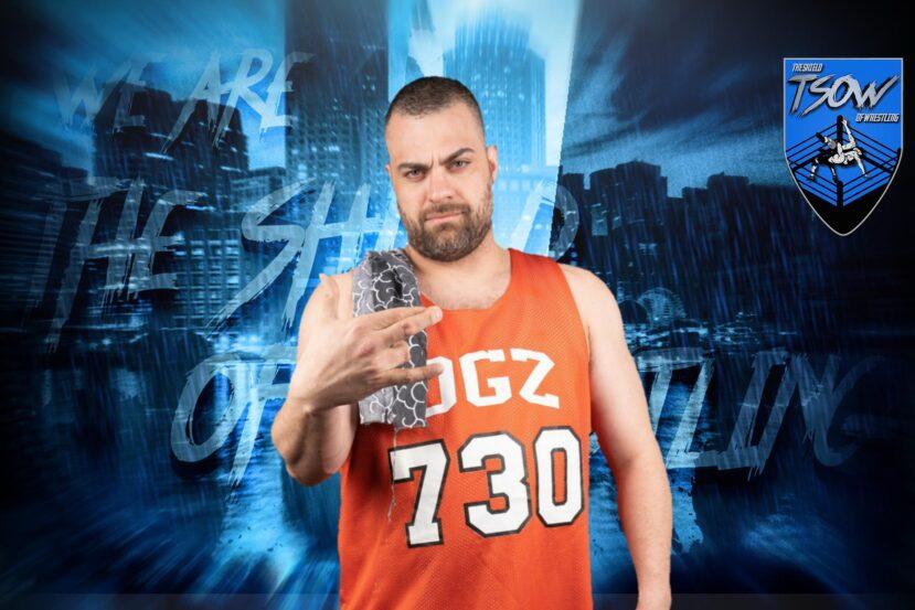Eddie Kingston vuole diventare direttore generale dei New York Knicks