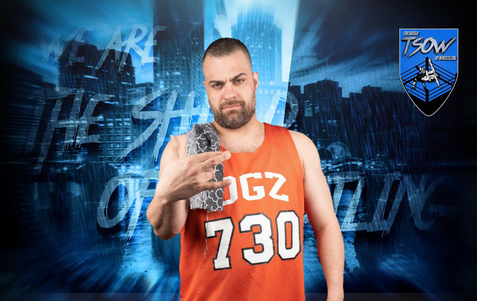 Eddie Kingston spiega perché ha preferito la AEW alla WWE