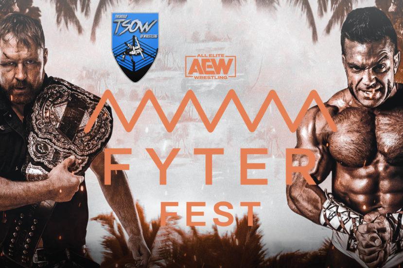 Report Fyter Fest 2020 - Night 2
