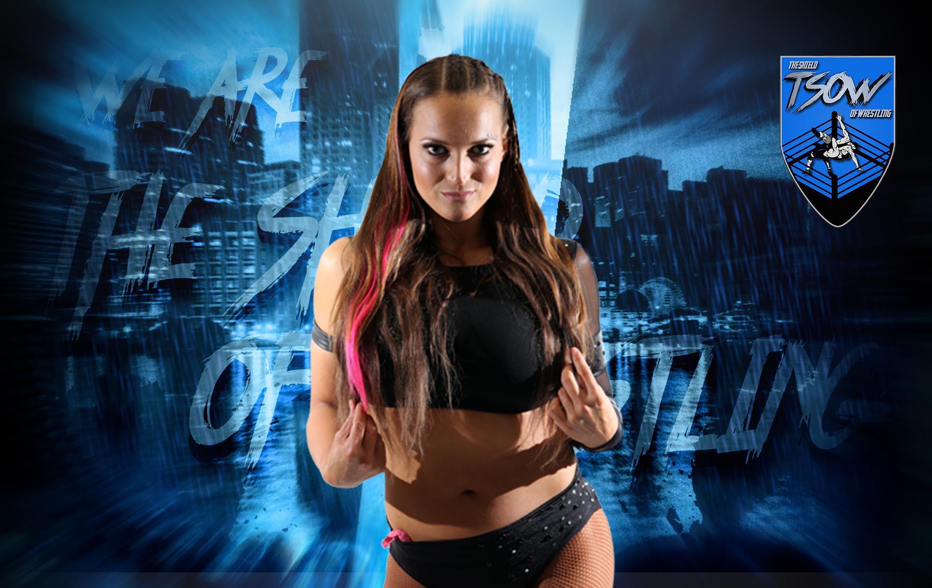 Kelly Klein incolpa la ROH di aver coperto le accuse su Jay Lethal