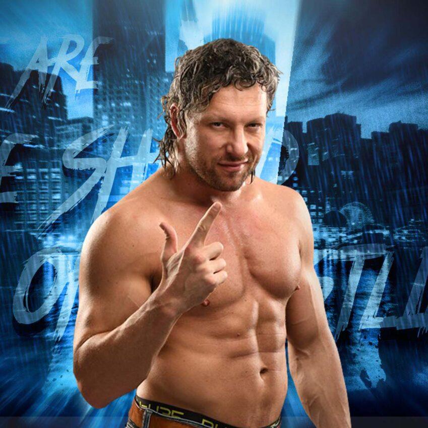 Kenny Omega vorrebbe uno scambio di talenti tra WWE ed AEW