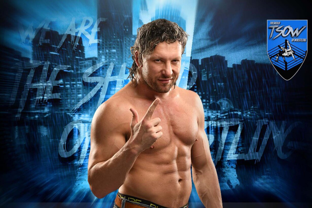 Kenny Omega tornerà in NJPW?