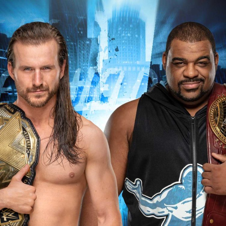 Adam Cole vs Keith Lee: chi ha vinto il match di The Great American Bash?
