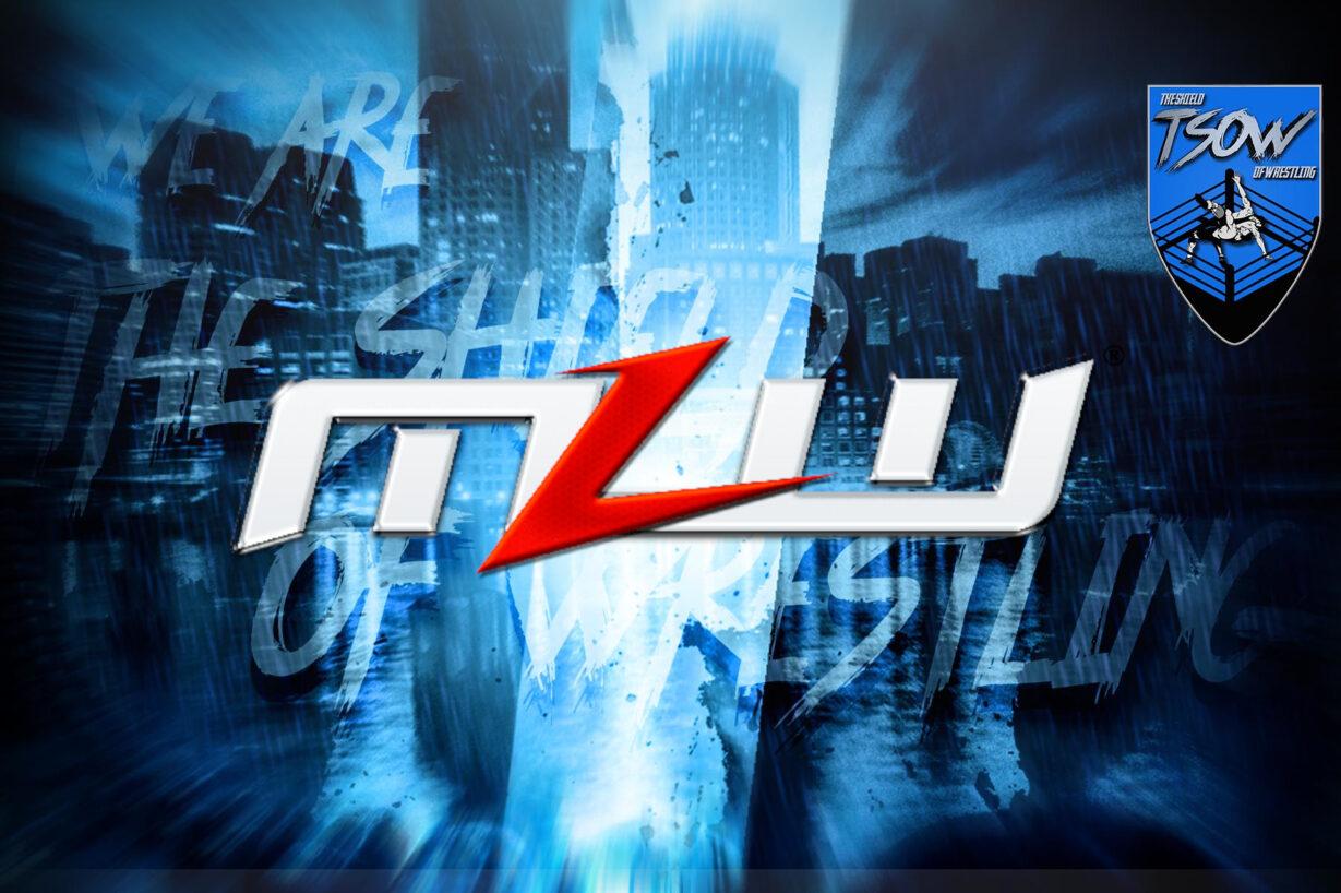 MLW: un big name della categoria di coppia si è infortunato