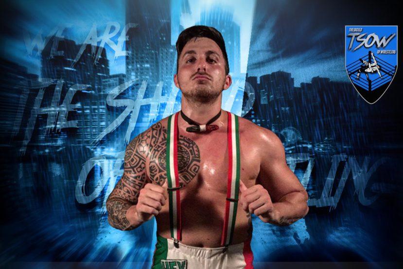 Mambo Italiano tornerà a lottare