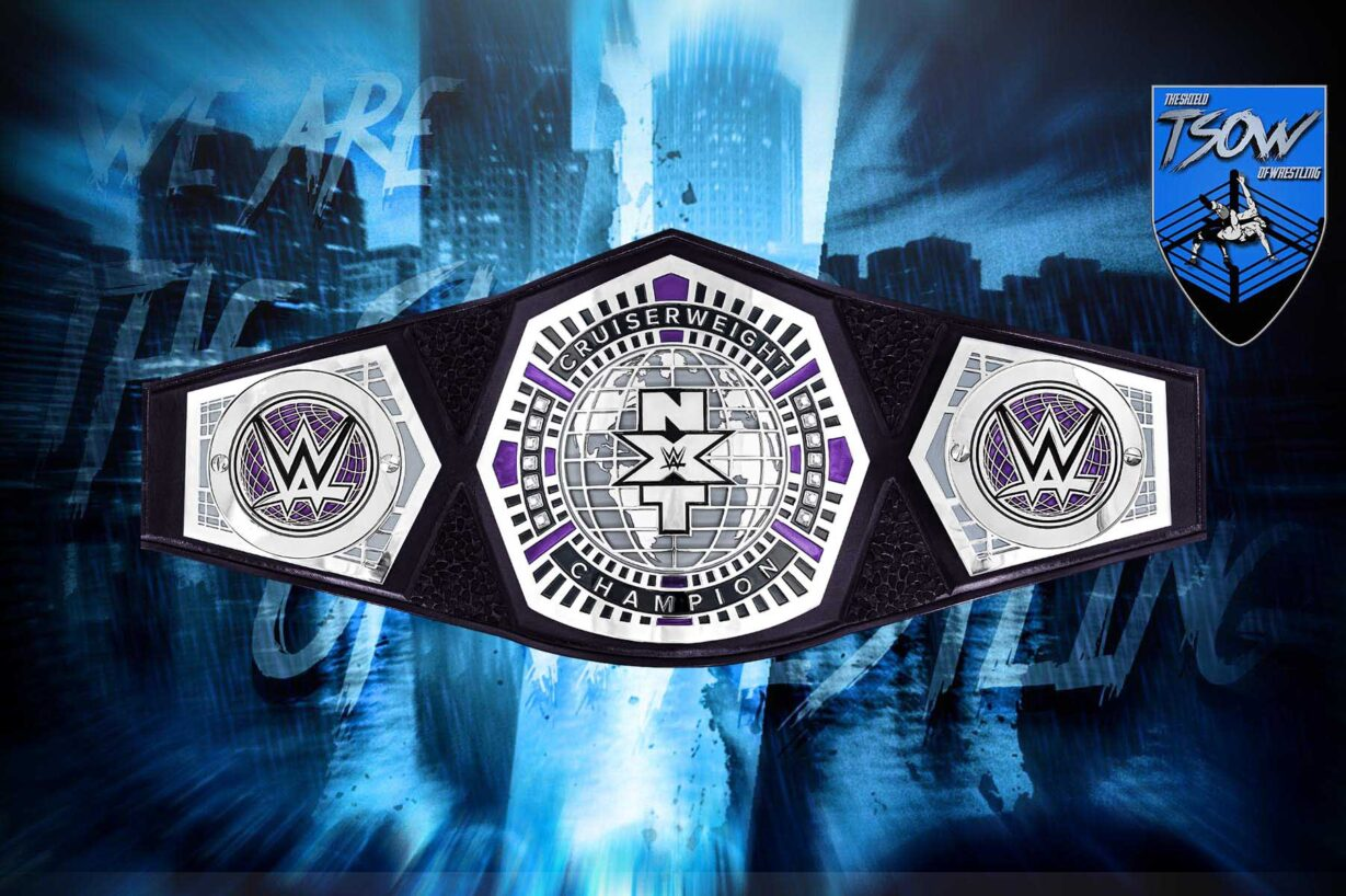 Kushida vs Santos Escobar: chi ha vinto ad NXT?