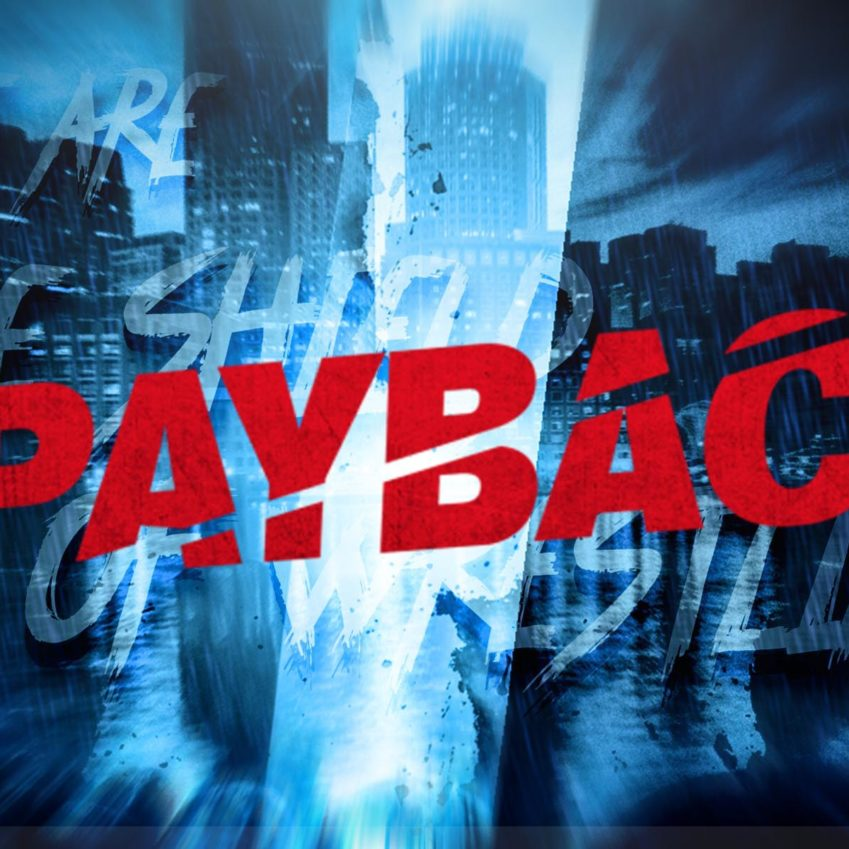 Payback: caos totale in casa WWE
