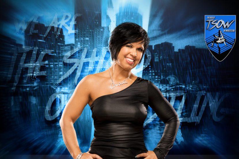Vickie Guerrero avrà un ruolo in AEW?