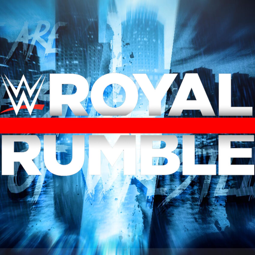 WWE Royal Rumble 2021 - Tutti i partecipanti