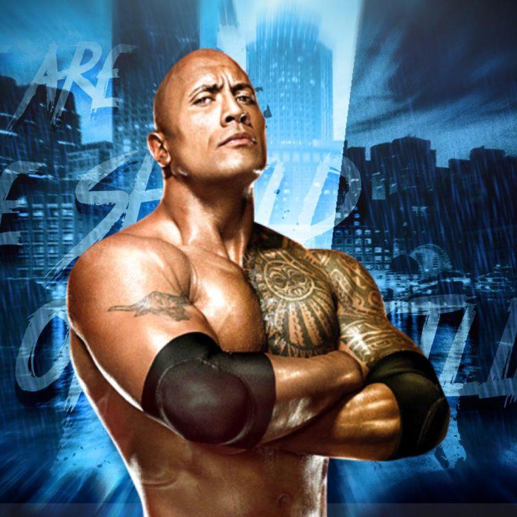 The Rock combatterebbe volentieri a WrestleMania contro Roman Reigns