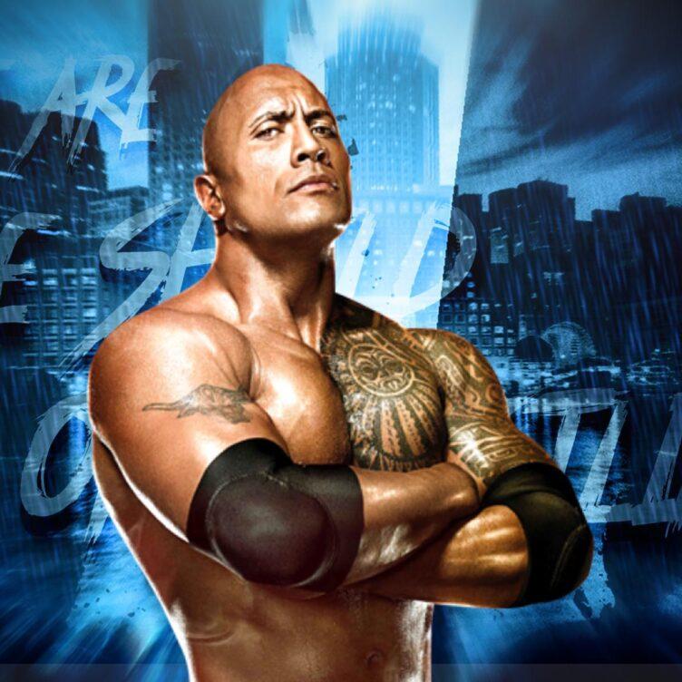 The Rock elogia il match tra Hulk Hogan e The Iron Sheik
