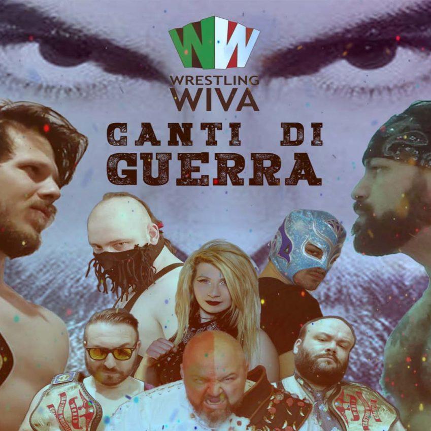 WIVA Canti di Guerra Review 18-07-2020