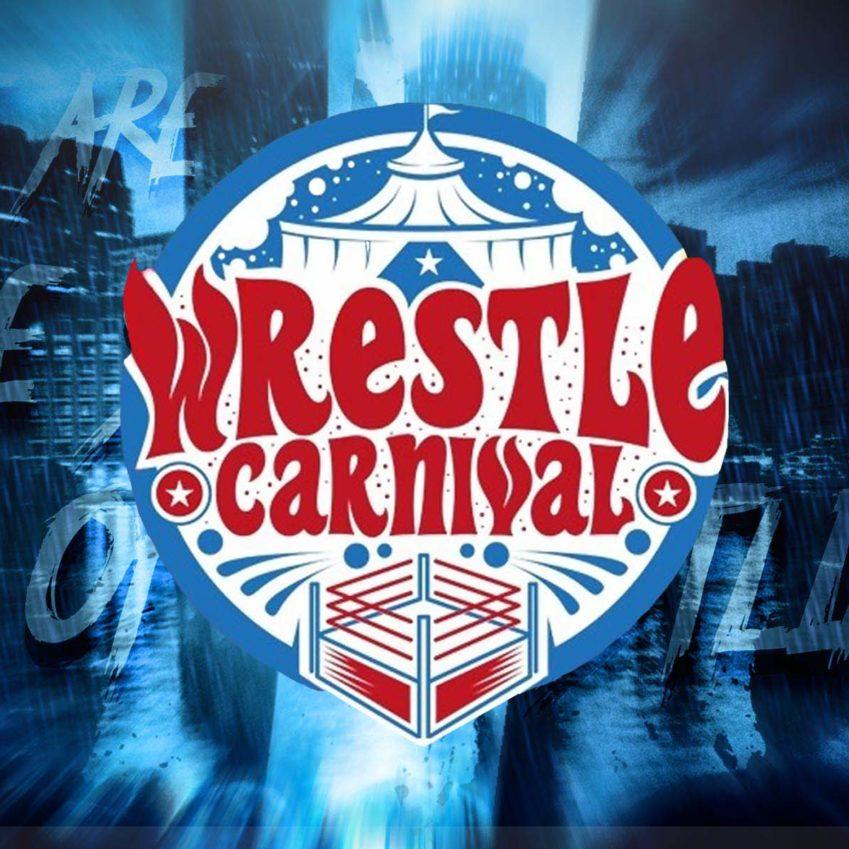 Nasce Wrestle Carnival!