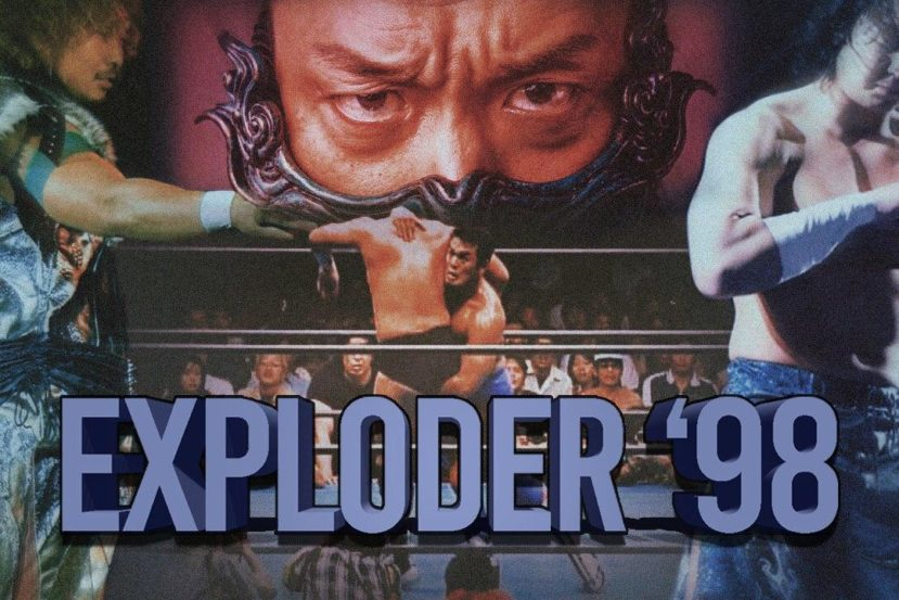 Exploder '98 - G1, CC e N-1