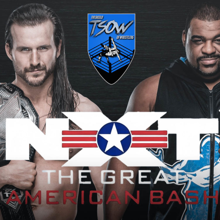 Report The Great American Bash 2020 - Night 2
