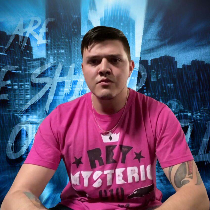 Dominik Mysterio cambierà presto nome in WWE?