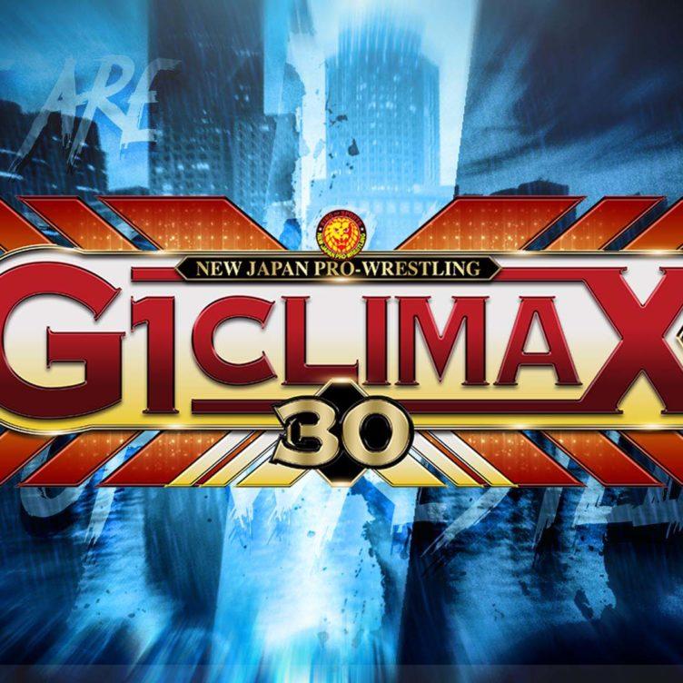 G1 Climax 30: annunciate le date!