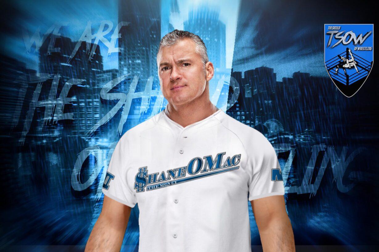 Shane McMahon cercò di acquistare la UFC in passato