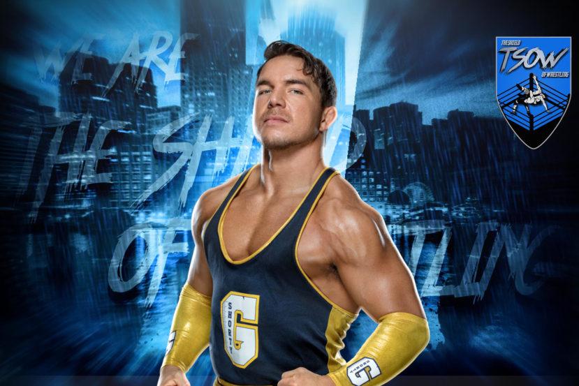Shorty G: turn heel durante l'ultima puntata di SmackDown