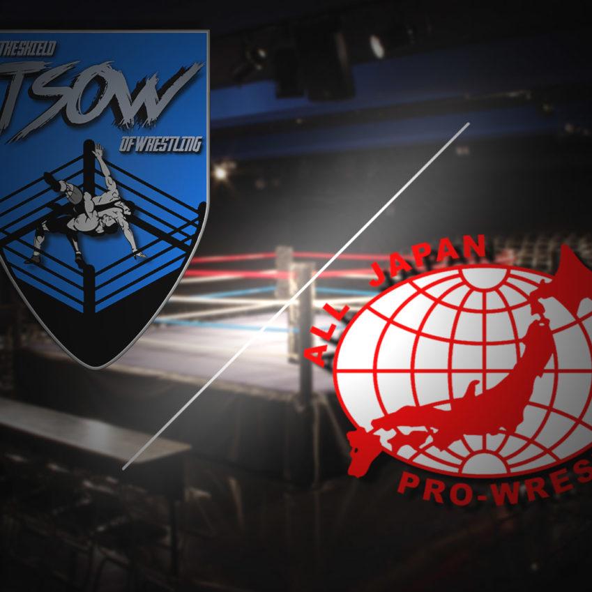 TSOW ospite di AJPW Worldwide Fan Group