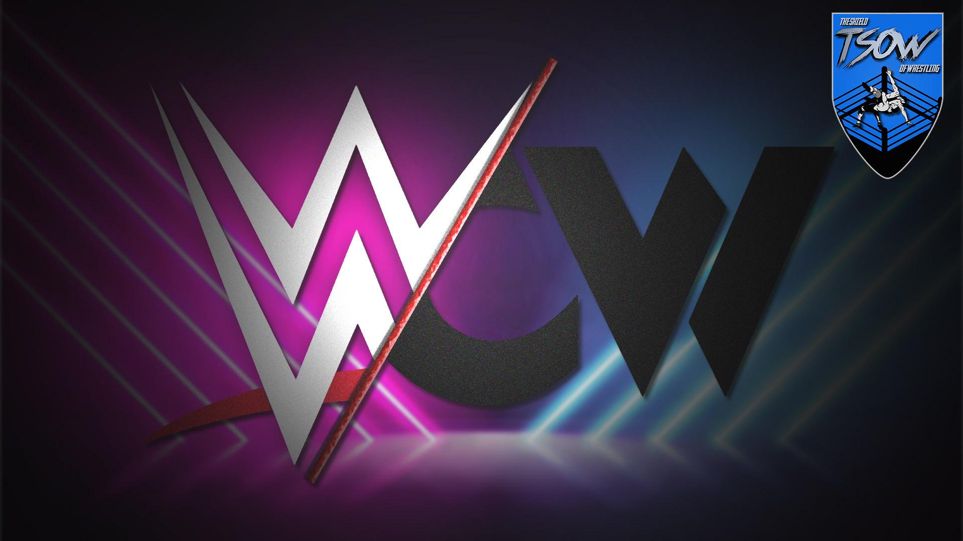 La WWE è la nuova WCW?