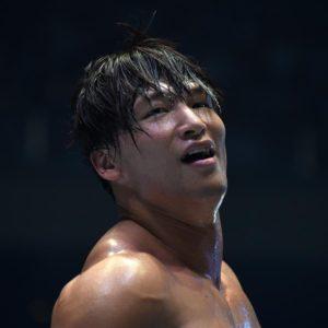Kota Ibushi, il volto di un campione, l'ultimo vincitore del G1 Climax