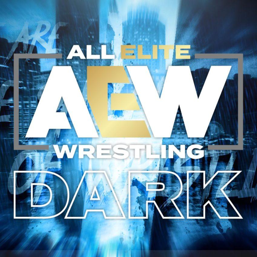 AEW Dark: i risultati dell'ultima puntata