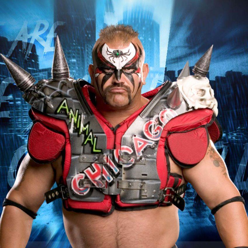 Road Warrior Animal: la WWE commemora la sua scomparsa