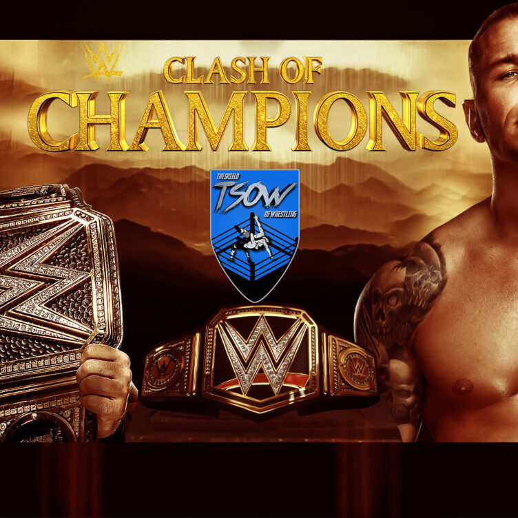 Pagelle Clash Of Champions 2020 - WWE