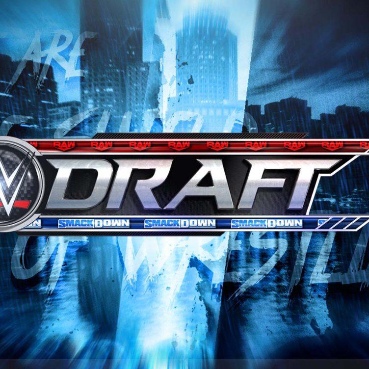 WWE Draft: grandi nomi nella lista degli atleti