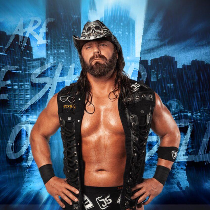 James Storm: il suo arrivo in WWE cancellato dal COVID-19