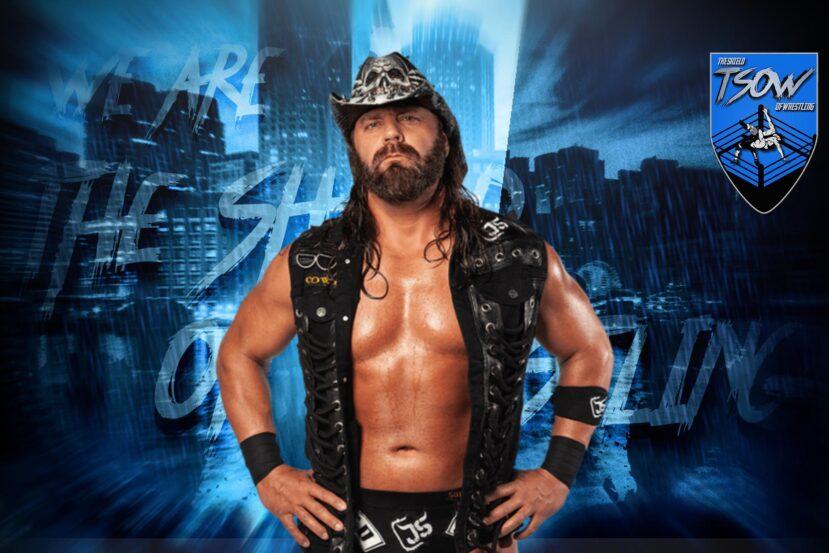 James Storm: reunion con Chris Harris a IMPACT Wrestling