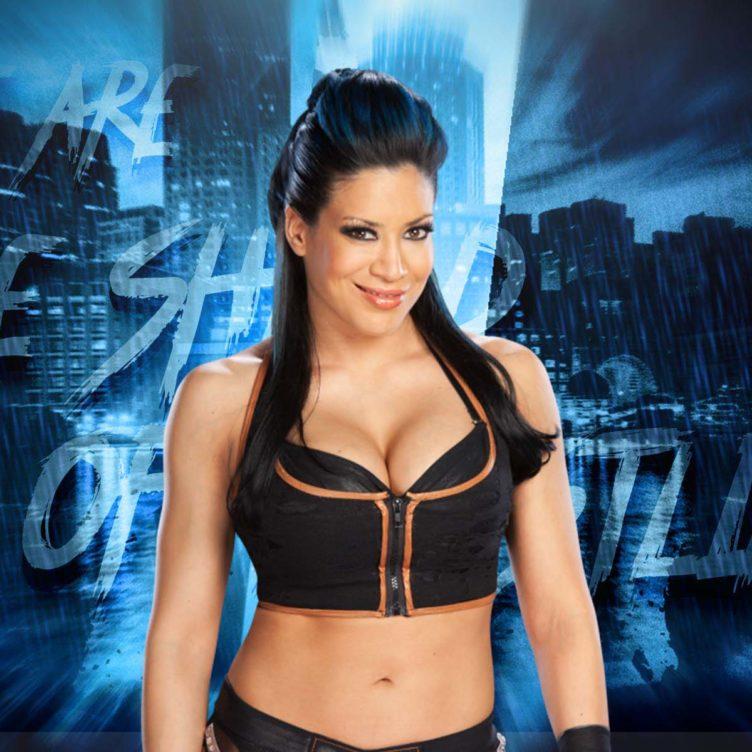 Melina: la WWE vuole tenere segreto il suo ritorno?