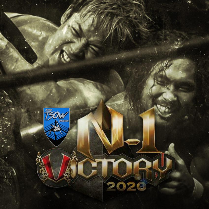 Risultati N-1 Victory Day 2 – NOAH