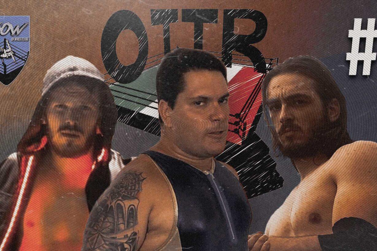 Ricomincia Over The Top Rope con Flavio Augusto, Luke Zero e Adriano (S4E1)